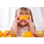 Витамины для детей с цинком