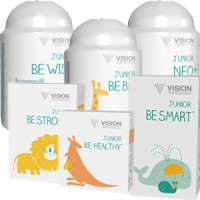 Мульти витаминный комплекс Junior Hit