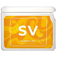 "Project V ""SV"" (Sveltform) Свелтформ"