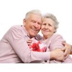 Витамины для людей старше 70 лет