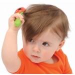 Витамины для волос для детей