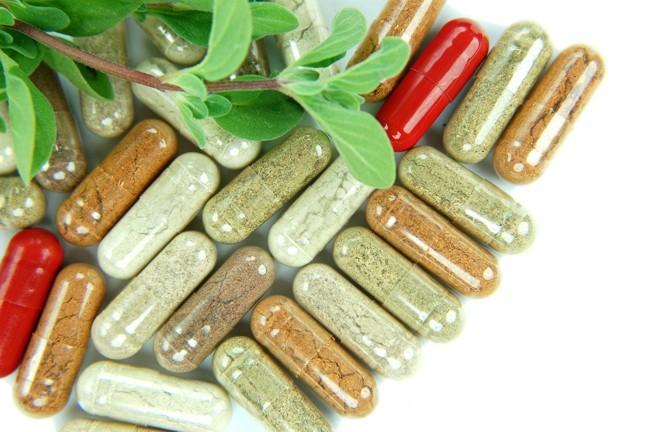 Полезные таблетки