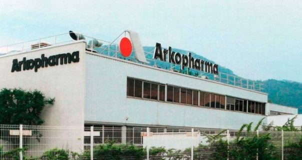 Arkopharma Laboratoires Pharmaceutiqes