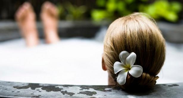 Очищающая ванна