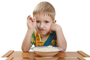 витамины для детей для повышения аппетита - то, чего не хватает этому ребенку