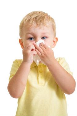 ребенок болеет из-за нехватки хороших витамин для иммунитета
