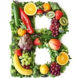 витамины для мужчин при физических нагрузках и стрессах группы B